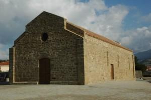 Chiesa di S. Giovanni di Billalba