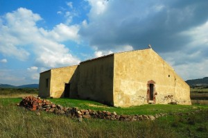 Chiesa di Ns.Signora di Liscoi