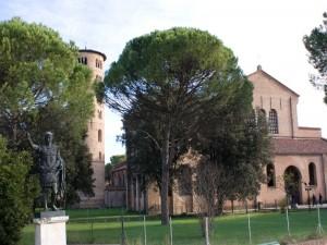 Chiesa di Classe di Ravenna