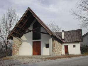 Chiesa di Boscon