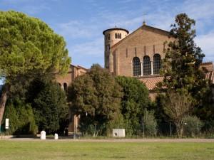 Classe Chiesa di Sant'Apollinare