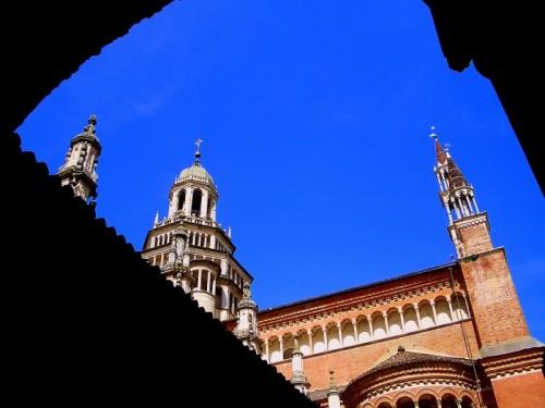 Pavia - La Certosa di Pavia