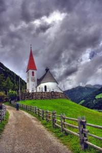 Chiesa di S.Gertrude