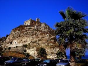 Tropea,chiesa di S.Maria