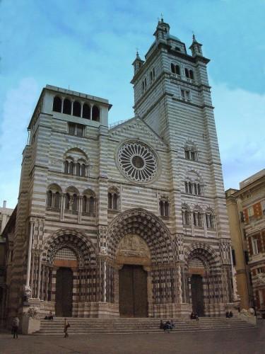 Genova - Cattedrale di S. Lorenzo