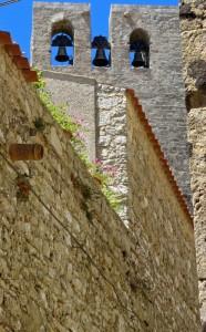 Campanile di pietra