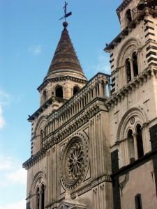 Acireale - Chiesa Madre dell'Annunziata