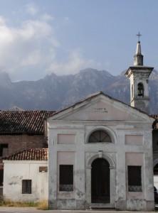 Chiesetta di San Bartolomeo a Meano
