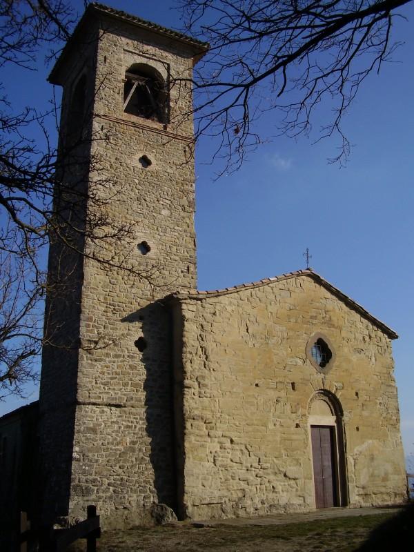 ''La medievale'' - Carpineti