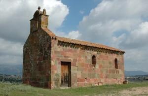 Chiesa di S.Maria di Otti