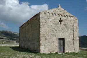 Chiesa di S.Antonio di Briave