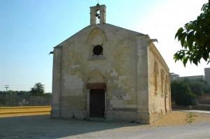 Chiesa di San Giacomo di Taniga