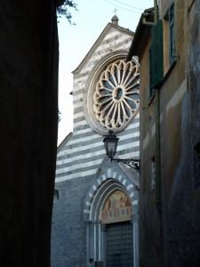 la basilica dei fieschi