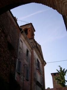 Black & Old in Sarmato