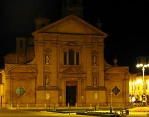 Santo Stefano di notte