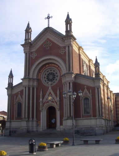 Bagnolo Piemonte - San Pietro in Vincoli