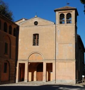 B.V. della Provvidenza Sasso Morelli
