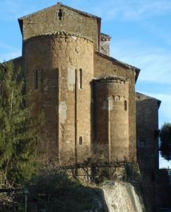 Santa Maria Assunta (Abside)