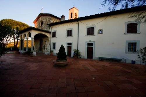 Bagno a Ripoli - S. Maria a Quarzo