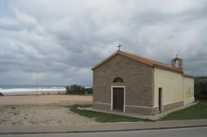 Chiesetta di S. Pietro a mare