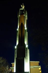 Il notturno - Santuario di Strà
