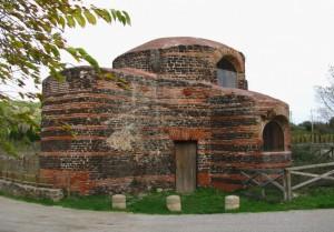 Santa Maria di Bubalis o di Mesumundu