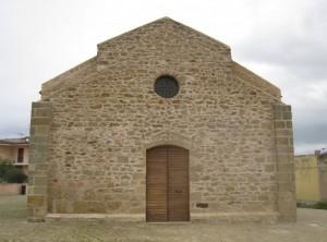 Chiesa antica di S. Giovanni Battista (XI sec)