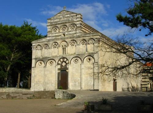 Borutta - San Pietro di Sorres