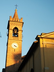 Chiesa di Bresso