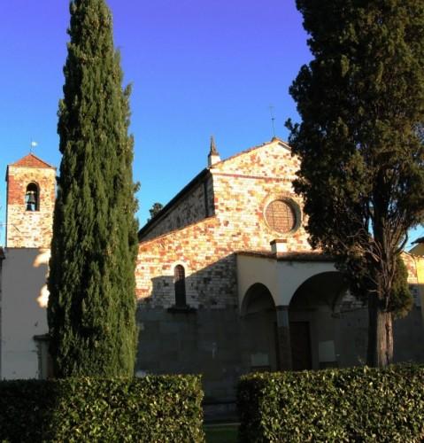 Bagno a Ripoli - Fra i cipressi