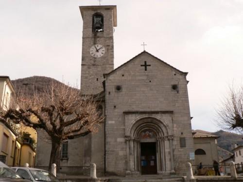 San Fedele Intelvi - chiesa madre