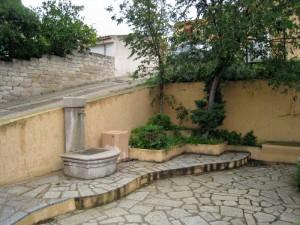 Fontana antica