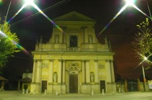 La chiesa di Loreto