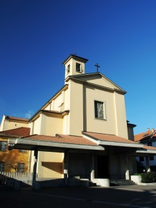 Bollate - Cassina Nuova