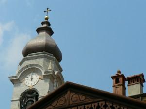 campanile&tetti