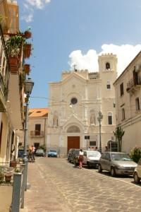 Convento e Chiesa di S.Francesco da Paola