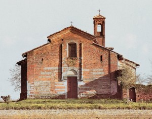 chiesetta Trinità da Lungi
