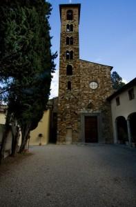 Pieve di S. Giovanni a Remole