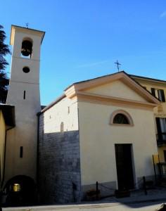 - Chiesa di San Giorgio -
