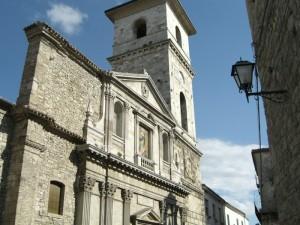 Cattedrale di Trivento (CB)I
