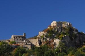Chiesa Dell' Assunta Rocchetta Alta