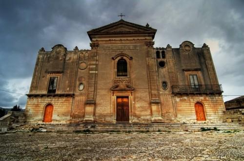 Siracusa - Chiesa del Marchese di Cassibile