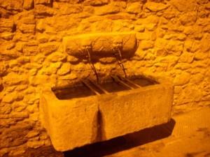 Fontana a Pennabilli