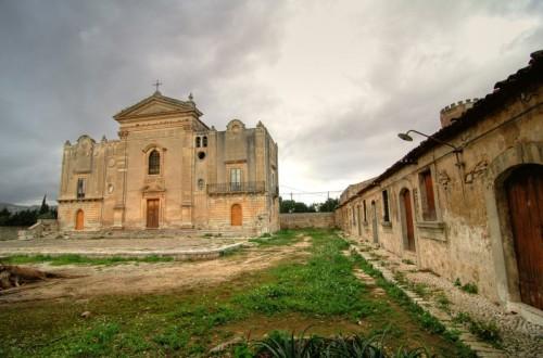 Siracusa - Chiesa del Marchese di Cassibile 2