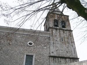 Chiesa Madre di Santa Maria di Loreto.