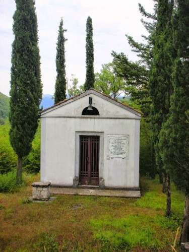 Filignano - Chiesetta