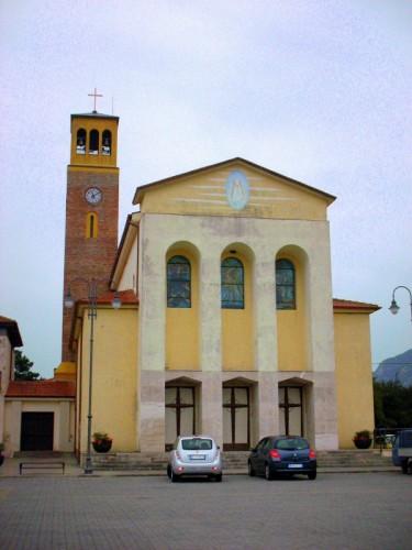 Rocchetta a Volturno - Chiesa San Domenico