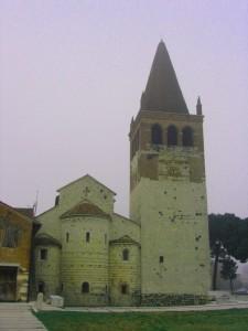 Chiesa e Oratorio
