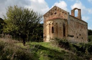 San Lorenzo di Rebeccu