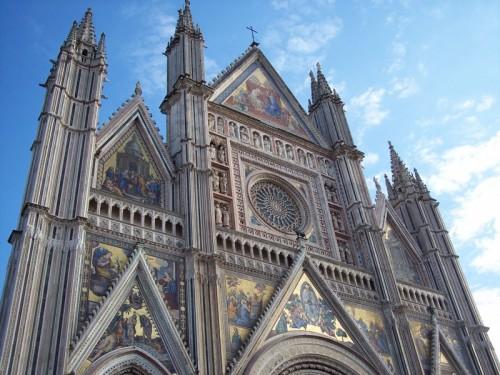 Orvieto - Duomo di Orvieto #1